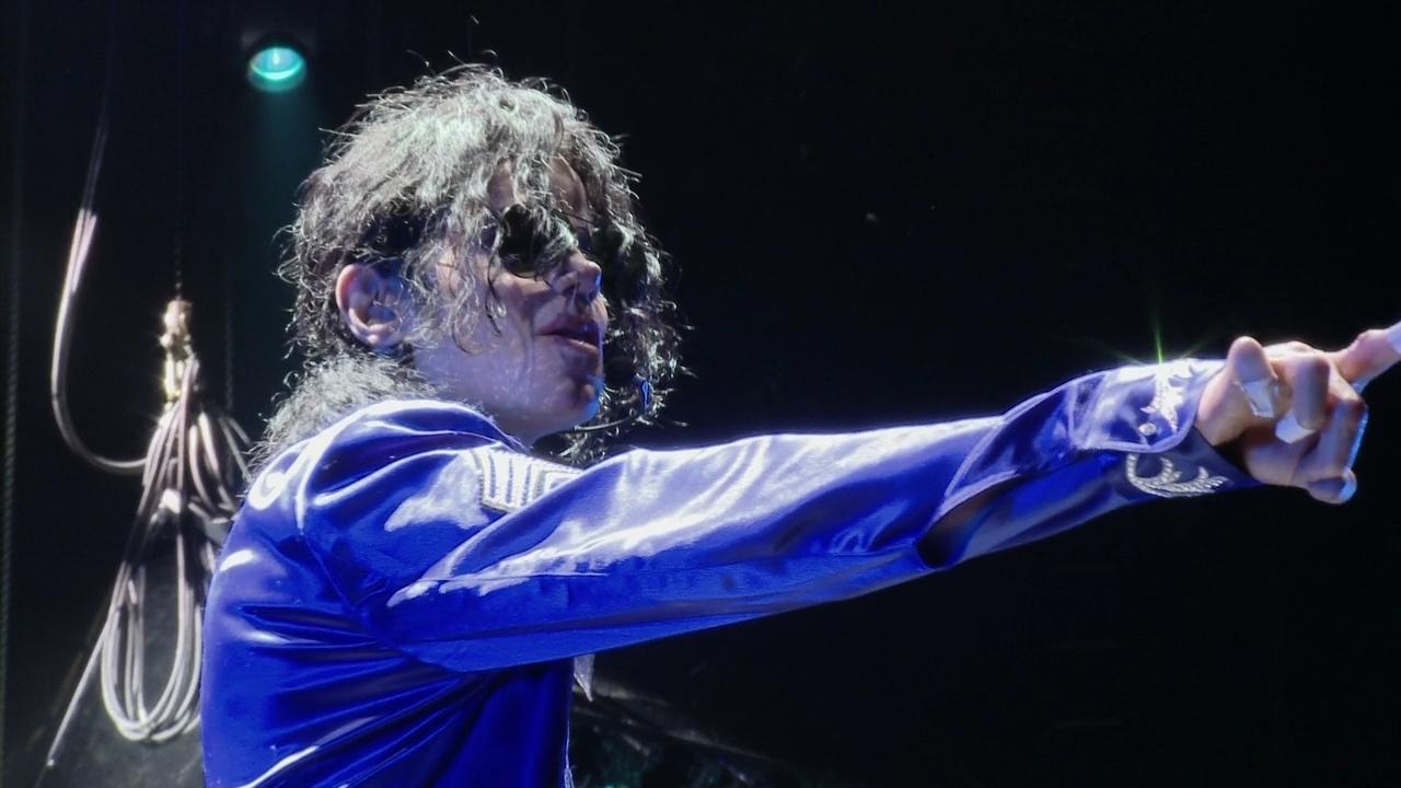 Michael Jackson 2000 2009